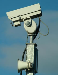 CCTV Surveillance of Keepmoat Contructions