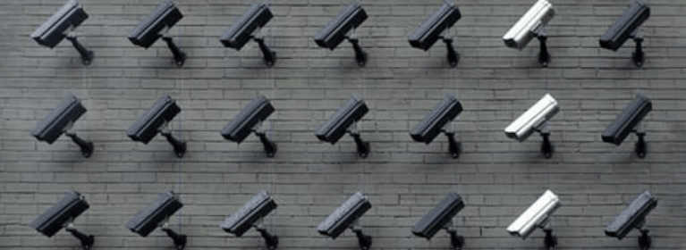 how facial recognition cctv systems work